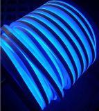 Van de Digitale LEIDENE van de Decoratie van Kerstmis Licht Kabel van het Neon Flex (DLSM)