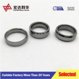 Herramienta de los anillos de rodadura de carburo de tungsteno Ring el anillo de sellado