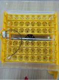 Incubadora automática do ovo da galinha 48 do mini 48 ovo para a venda