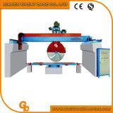 Qqj-1200 de Scherpe Machine van de Rand van het Type van brug voor graniet en marmer
