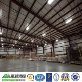 Prefabricados de acero de la casa de la casa de Materiales de Construcción edificio de acero Estructura de acero de construcción Villa garaje