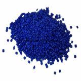 Qualität pp. PET blaue Masterbatch berühmte Fabrik-China-Qualität und Preis für Auto