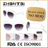 Óculos de sol conservados em estoque prontos da alta qualidade clássica para unisex (HFX0006)