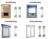Im Freien Aluminiumrollen-Vorhang-Fenster-Walzen-Blendenverschluß