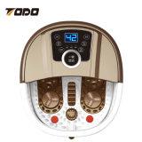販売の振動のフィートの浴室の洗面器のための寿命の適性装置