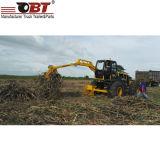 Chargeur de canne à sucre de machines d'Obt8676 Agricultral en vente chaude