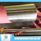 Barre d'Inox 201 304 316 321 tige en acier inoxydable