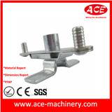 Riemenscheibe über CNC-Maschinerie-Befestigungsteile
