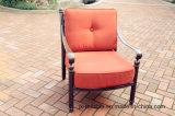 정원 클럽 깊은 방석 의자 가구