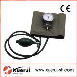 Manual de médicos Kit esfigmomanômetro aneróide de Luxo