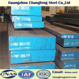 Acciaio speciale della lega per l'acciaio freddo della muffa del lavoro (D2/1.2379/SKD11)