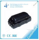 Зажим кабеля высокой напряженности провода линии электропередачи изолированный штуцером для оптически кабеля