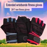 I guanti protettivi dei nuovi guanti del poliestere scaldano i guanti che addestrano i guanti