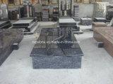 صنع وفقا لطلب الزّبون الصين صوّان شاهد شاهد القبر ([غ603])