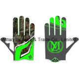 Подгонянные перчатки покатых перчаток перчаток Mx/MTB авиакомпании off-Road