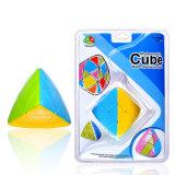 Cubi promozionali di magia della piramide dei punti di traffico educativo di Mf3RS