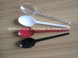 Cucchiaio di vendita diretta Plastic/PS/PP della fabbrica