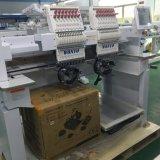 En Amérique du Sud 2 tête haute vitesse populaire Embroidery Machine Wy1502CH