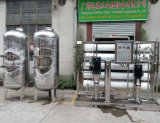 4000L/H aprovado pela CE Dispositivo Purificador de Água de osmose inversa para venda