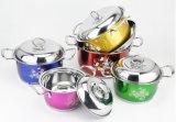 Articolo da cucina all'ingrosso degli elettrodomestici dell'acciaio inossidabile dei distributori del Cookware