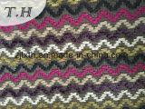2017 Tecidos de papelão ondulado de tecido de linho para presidir e móveis