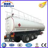 3 Brennölbecken der Wellen-40000L/Tanker/Hilfs-/Ladung-LKW-Traktor-halb Schlussteil