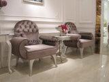 Y07古典的な高貴な様式は椅子を緩める