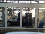 Véhicules automatiques de tunnel lavant le système, machine de lavage de voiture