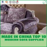 Sofá Home à moda/Loveseats do canto da tela da sala de visitas da mobília