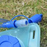 循環の水和袋をハイキングするための新しいデザイン水ぼうこうフィルター
