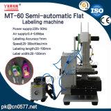 L'étiquetage plat semi-automatique machine (TM-60)