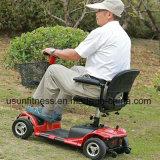 Novos Produtos Four-Wheels Balanceamento automático Scooter eléctrico com o assento