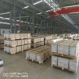 Kaltwalzendes Aluminiumblatt für Aufbau/Dekoration/elektronische Produkte
