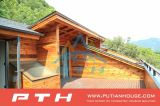 2017 최신 판매 Prefabricated 호화스러운 가벼운 강철 조립식 별장