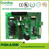 Fabricação de PCB roteador multicamada de alta densidade