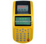 Preiswerte Tischplattenposition mit WiFi/GSM/GPRS für Onlinenahrungsmittelordnung