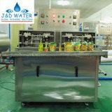 Macchina di rifornimento semiautomatica del sacchetto per liquido