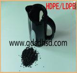 50% schwarzer Kohlenstoff Masterbatch für Injction Gebrauch