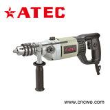 1100W 16mm Boor van het Effect van het Aluminium de Elektrische (AT7221)