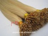 I Dica Stick Plena Remy Fusion Extensão de cabelo (PPG-l-01858)