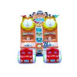 Beste Qualitätslaufendes Auto-Spiel-Maschine für Kinder (ZJ-GK-28)