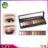 Cupones de Get Wild Style maquillaje Nude 10 colores mate resistente al agua Eyeshadow
