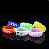 عالة [سلك سكرين] علامة تجاريّة سليكوون [فب] حلق لأنّ إلكترونيّة سيجارة يدخّن