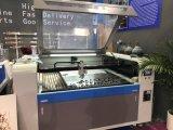 종이 9060/1290/1390 80W-150W Vanklaser를 위한 이산화탄소 CNC Laser 조각 기계