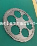 Части прессформы частей автоматизации оборудования CNC точности подвергая механической обработке
