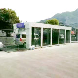 Alquiler de coches de alta presión de lavado automático de la arandela