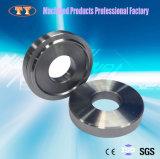 Précision en acier au carbone Tournage CNC durcir la rondelle spéciale