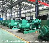 Motore diesel diesel resistente del generatore di potere 1500kw 1875kVA Cummins