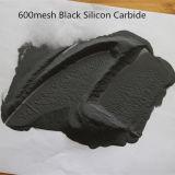 На заводе Micropowder карбида кремния зеленого цвета