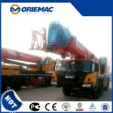 Sany hydraulischer Mini-LKW-Kran Stc160c
